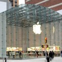 Trademark Awarded to Apple Retail Stores Apple's Upper West Side Store NYC - Courtesy of ifoapplestore.com