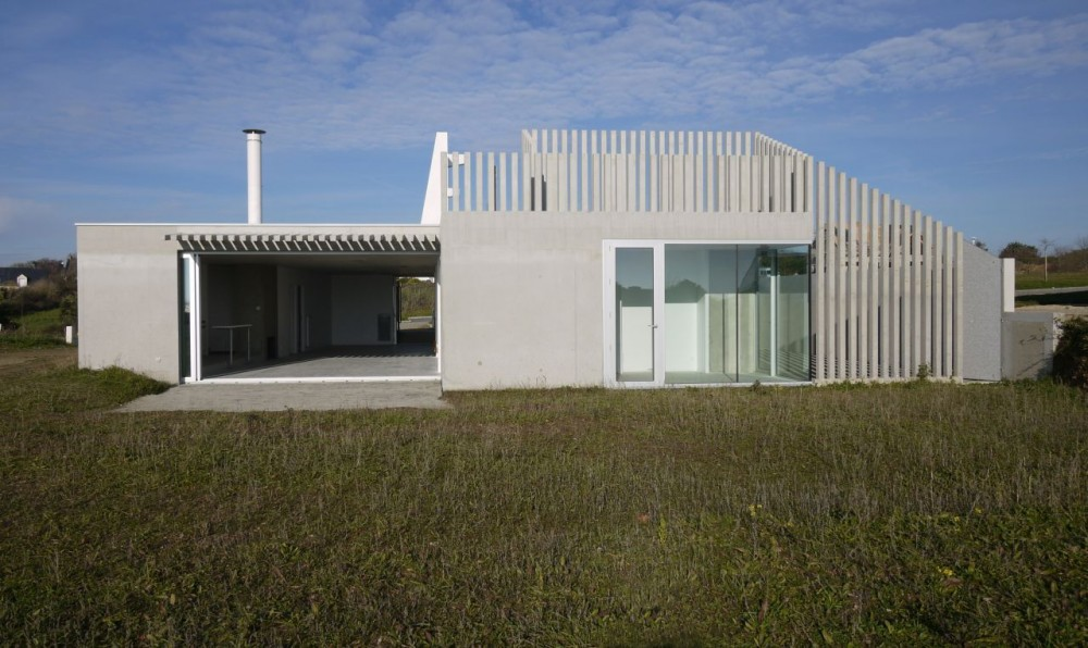 5.6 House / Avignon-Clouet Architectes