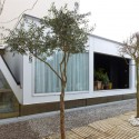 Down Up House / Avignon-Clouet Architectes  Stphane Chalmeau