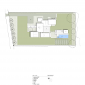 Sam's Creek / Bates Masi Architects Site Plan