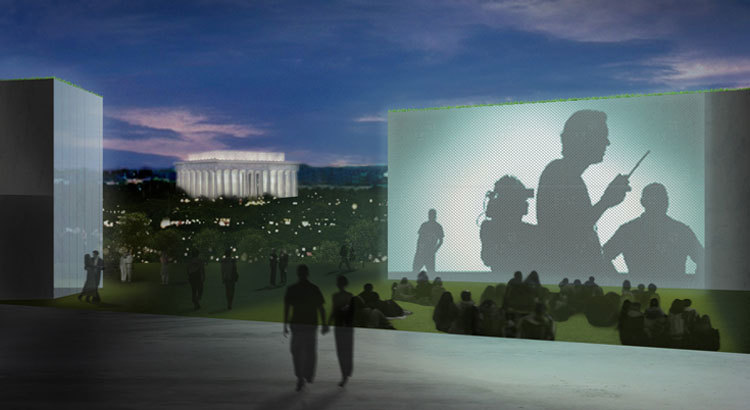 Steven Holl Architects to design Kennedy Center Expansion