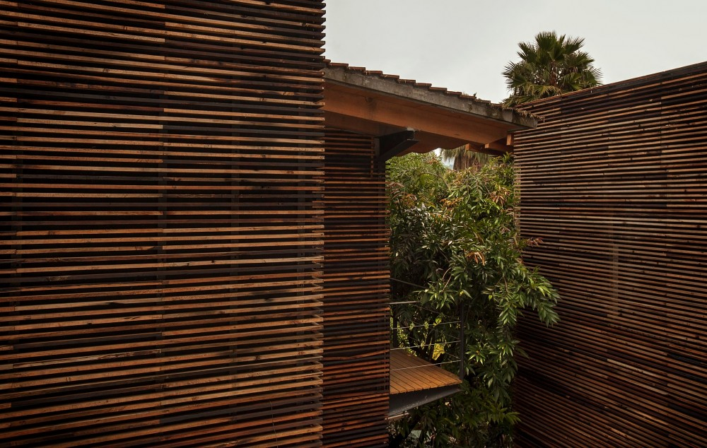 Chipicas Town Houses / Alejandro Sanchez Garcia Arquitectos