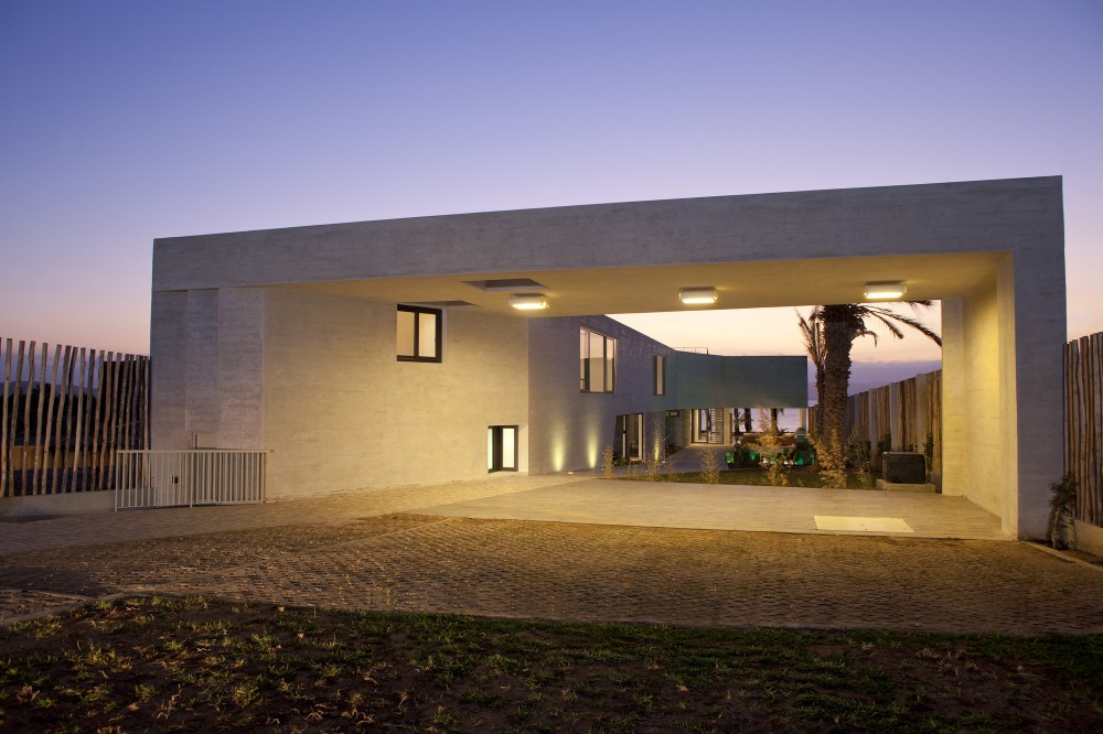 Paracas House / RRMR Arquitectos