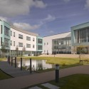 Joseph Chamberlain Sixth Form College / Nicholas Hare Architects © Alan Williams