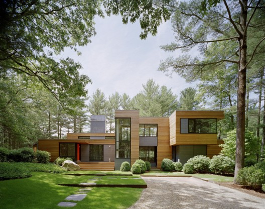 Kettle Hole House / Robert Young © Frank Oudeman