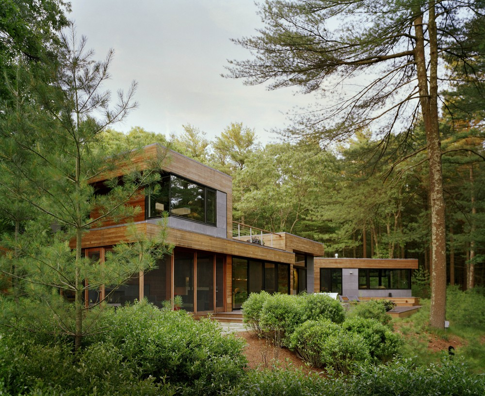 Kettle Hole House / Robert Young