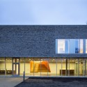 Sprach und Bewegungszentrum / eins:eins architekten  Bernadette Grimmenstein