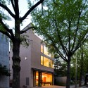 The West Village / Doojin Hwang Architects © Youngchae Park