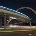 Ueberflieger Bridge / Agirbas & Wienstroer © Thomas Mayer