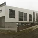 Edificio de 37 Viviendas y un Centro de Atención Primaria en Les Preses / LEP Arquitectura + XCM Arquitectura © Espai Androna