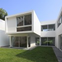 Casa Golf / Seinfeld Arquitectos  Juan Solano