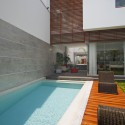 Casa Calle / Seinfeld Arquitectos  Juan Solano