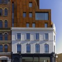 Shoreditch Rooms / Archer Architects © Tim Soar