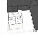 Shoreditch Rooms / Archer Architects 5th Floor Plan