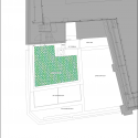 Shoreditch Rooms / Archer Architects 6th Floor Plan