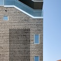 The Bricks / Doojin Hwang Architects © Youngchae Park