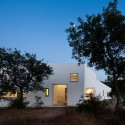 House in Odemira / Vitor Vilhena Architects  Joao Morgado