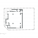 The Bricks / Doojin Hwang Architects 2nd Floor Plan