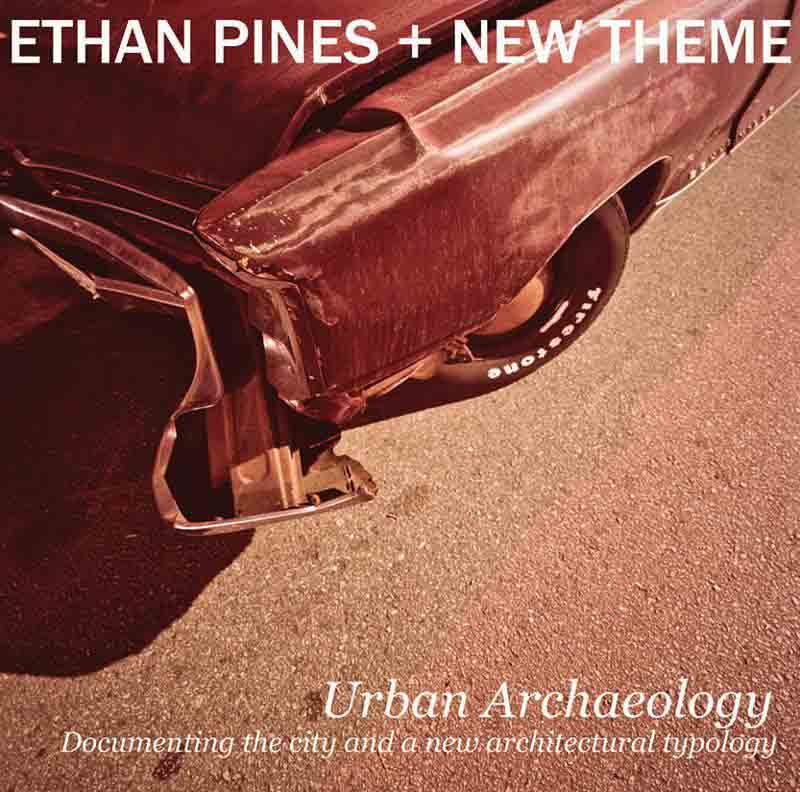 Ethan Pines + NEW THEME Exhibition & Opening Reception