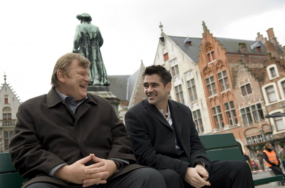 Films &#038; Architecture: &#8220;In Bruges&#8221;
