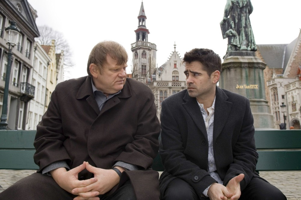 "Films & Architecture: ""In Bruges"""