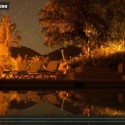 Time Lapse Video: Elqui Domos Astronomical Hotel