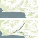 Masterplan of Xiasha Wander Bay Second Prize Winning Proposal (9) diagram 01