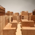Allies and Morrison Architects' District//S Win National Urban Design Awards Practice Project Award  (4) model 02