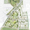 Ejby Campus Winning Proposal (4) masterplan