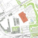 State Fire Brigade School Winning Proposal (3) site plan