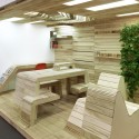 POP-UP Office Installation (6) Courtesy of Dubbeldam Architecture + Design