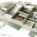 Eco-Zone Winning Proposal (11) axonometric