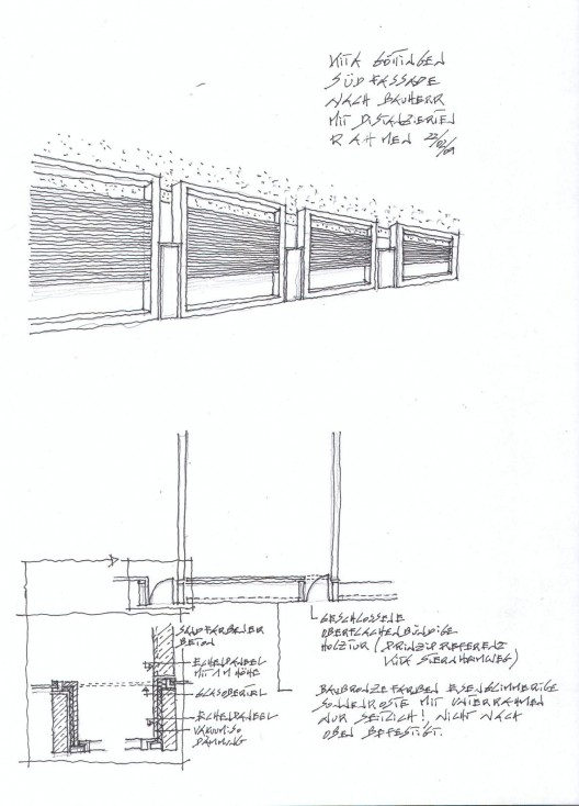 Architekten Göttingen kita göttingen despang architekten archdaily