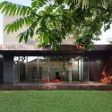 Diminished House / Wahana Cipta Selaras  Fernando Gomulya