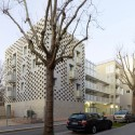 23 Local Authority Housing / Avignon-Clouet Architectes © Stéphane Chalmeau