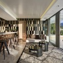 Clifton View 7 / Antoni Associates © Adam Letch