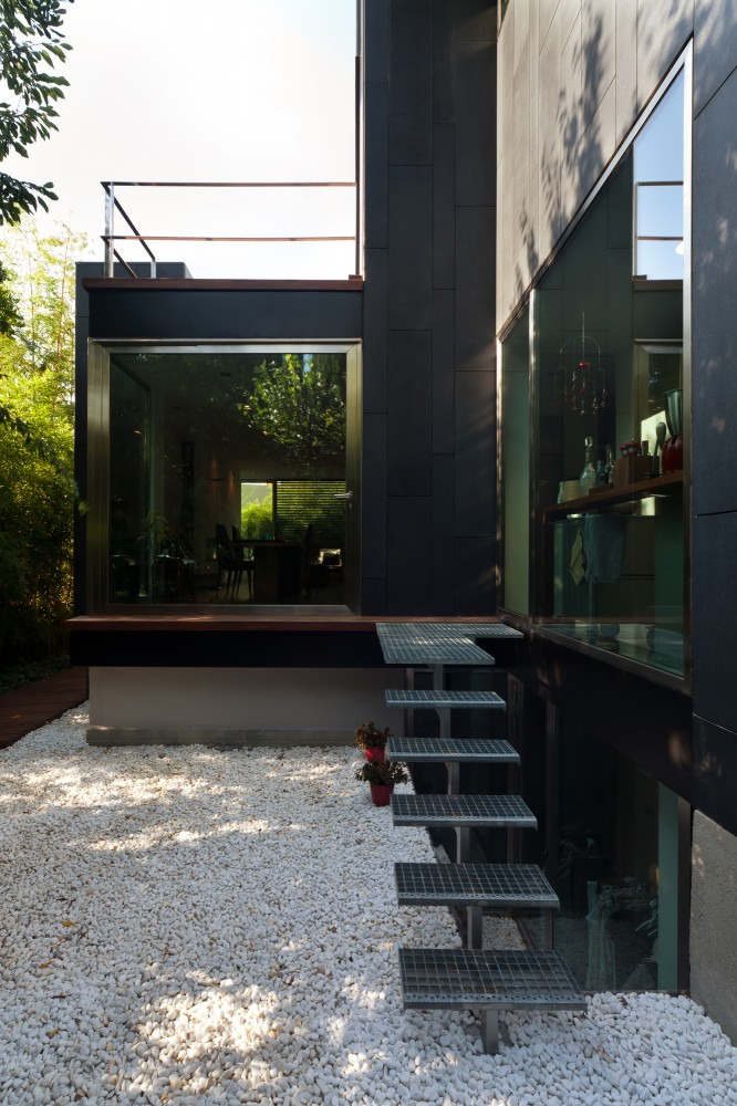 Casa TdM / Bbats+Tirado