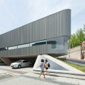Songwon Art Center / Mass Studies © Kyungsub Shin