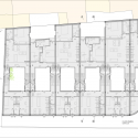 12 Houses in Icod / daolab Plan