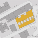 12 Houses in Icod / daolab Site Plan