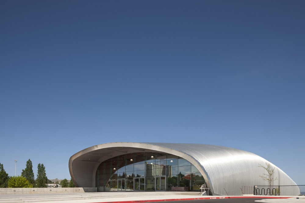 LeMay Museum / LARGE Architecture