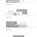 Theatre 95 / gpaa Elevations