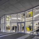 Alchemist Concept Store / Rene Gonzalez Architect  Michael Stavaridis
