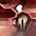 Ruins of an Alternate Future (Jinhua Architecture Park) Courtesy of Evan Chakroff