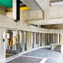 AD Classics: Maison du Bresil / Le Corbusier  Samuel Ludwig