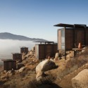 Architectural League Announces 2013 Winners of Emerging Voices Award Endemico Resguardo Silvestre, Valle de Guadalupe, Ensenada (Mexico) / graciastudio, credit: Luis Garcia