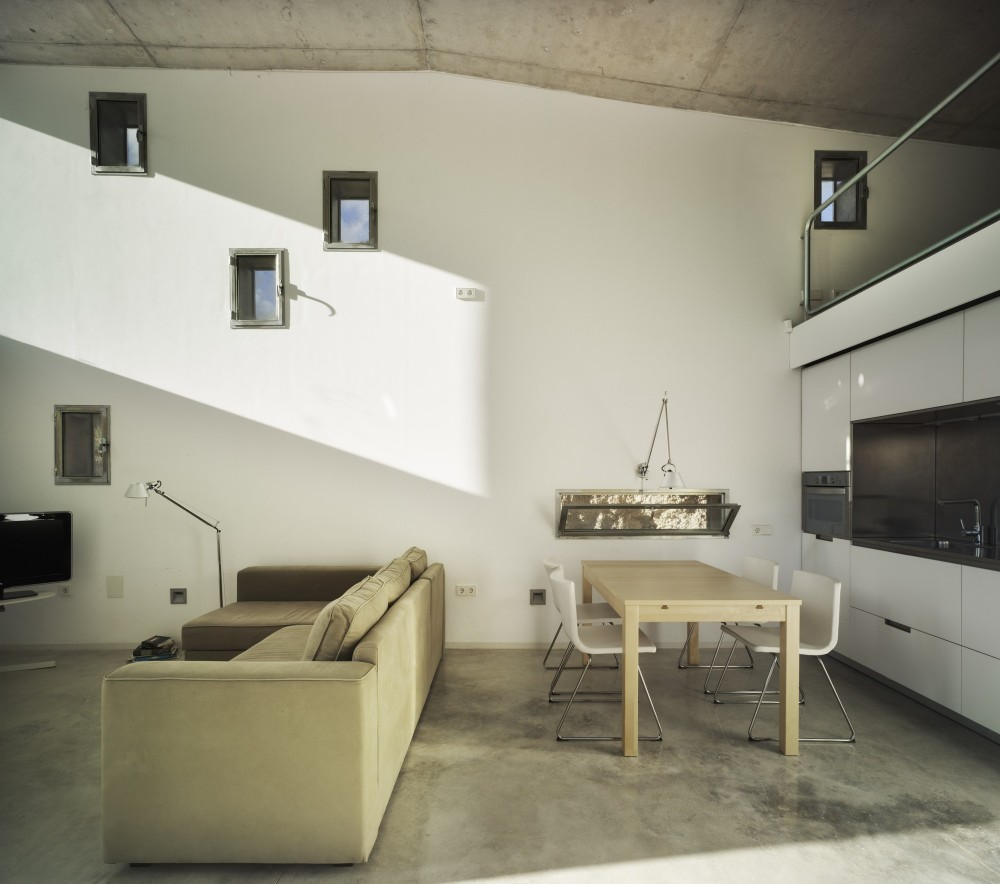 La Marseta Country House / Sonia Miralles Mud