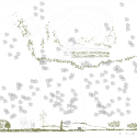 La Marseta Country House / Sonia Miralles Mud Plan and Elevation