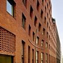 Ecumenical Forum HafenCity / Wandel Hoefer Lorch + Hirsch Courtesy of Wandel Hoefer + Lorch