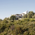 Holiday Home in the Algarve / Hilberink Bosch Architects © René de Wit